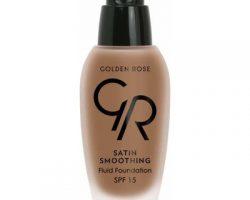 Golden Rose Fluid Foundation No:33 Kullananlar