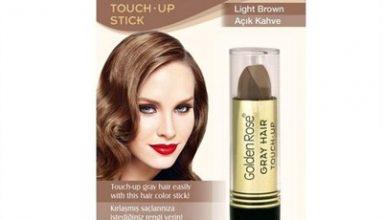 Golden Rose Gray Hair Touch-Up Kullananlar