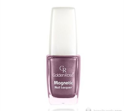 Golden Rose Magnetic Nail Lacquer Kullananlar