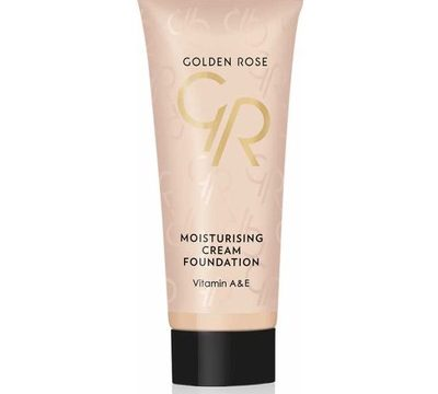 Golden Rose Moisturizing Cream Foundation Kullananlar