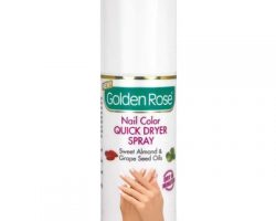 Golden Rose Nail Color Quick Kullananlar