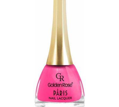 Golden Rose Paris Nail Lacquer Kullananlar