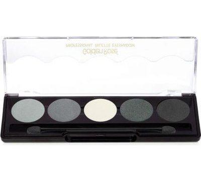 Golden Rose Professional Palette Eyeshadow- Kullananlar