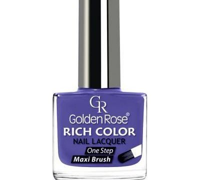Golden Rose Rich Color Nail Kullananlar