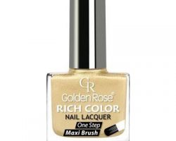 Golden Rose Rich Color Nail Kullananlar