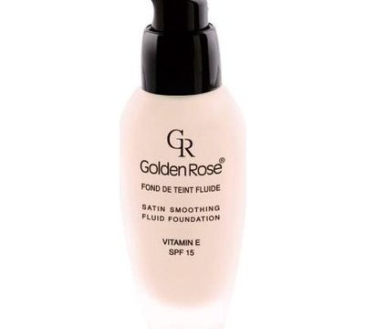 Golden Rose Satin Smoothing Fluid Kullananlar