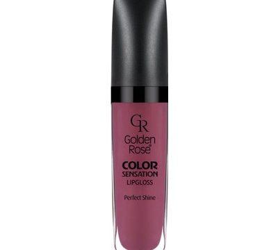 Golden Rose Sensetaion Lip Gloss Kullananlar