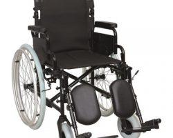 Golfi G-131 Manuel Tekerlekli Sandalye Kullananlar