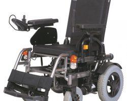 Golfi S200 Akülü Tekerlekli Sandalye Kullananlar