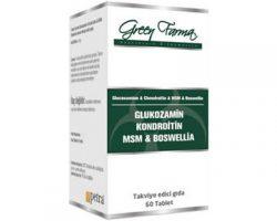 Green Farma Glukozamin Petra Kullananlar