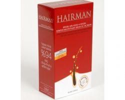 Hairman Bitkisel Saç Bakım Serumu Kullananlar