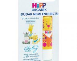 Hipp Babysanft Organik Dudak Nemlendiricisi Kullananlar