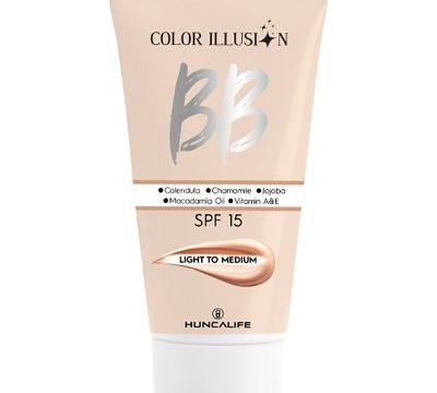 Huncalife C. I. BB (Beauty Kullananlar