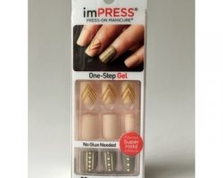 Impress Broadway impress Gel Accents-Sarı Kullananlar