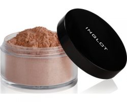 Inglot Pudra – Loose Powder Kullananlar