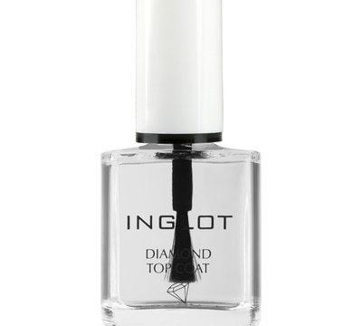 Inglot Tırnak Cilası-Diamond Top Coat Kullananlar