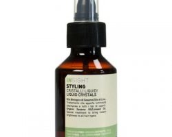 İnsight Styling Liquid Crystals Parlaklık Kullananlar