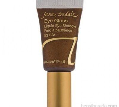 Jane İredale Brown Silk Eye Kullananlar