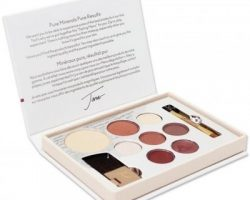 Jane Iredale Colour Sample Kit Kullananlar