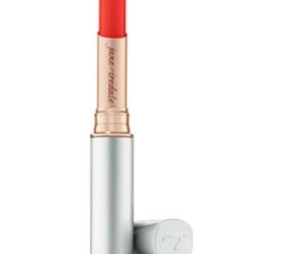 Jane Iredale Just Kissed Lip Kullananlar
