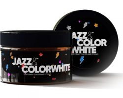 Jazz Color Wax White Kullananlar