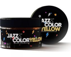 Jazz Color Wax Yellow Kullananlar