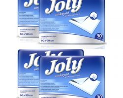 Joly Hasta Altı Örtüsü 90X60 Kullananlar