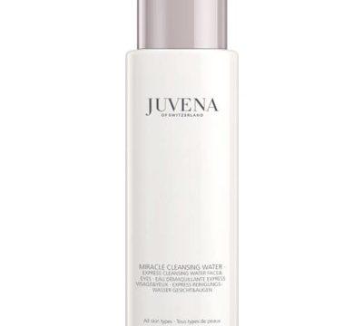 Juvena Miracle Cleansing Water 50 Kullananlar