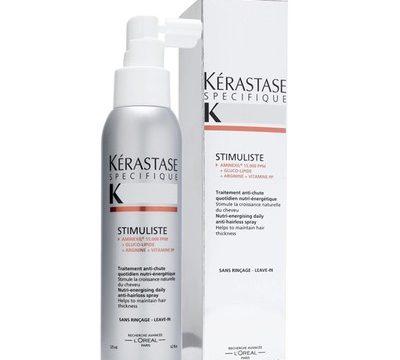 Kerastase Specifique Stimuliste-Saç Dökülmesine Karşi Kullananlar