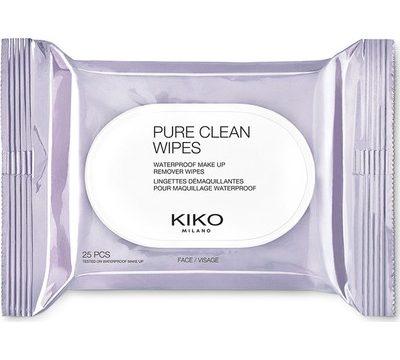 Kiko Pure Clean Wıpes Makyaj Kullananlar