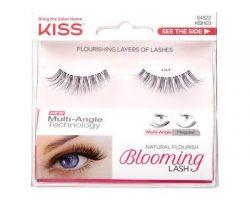 Kiss Blooming Lash Lily Kullananlar