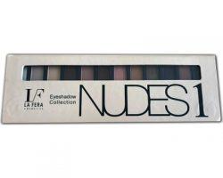 La Fera Nudes1 12'li Far Kullananlar