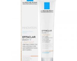 La Roche-Posay Effaclar Duo Unifiant Kullananlar