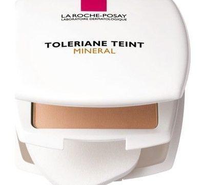 La Roche-Posay Toleriane Teint Compact Kullananlar