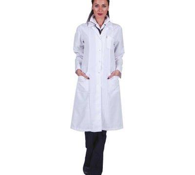 Labor Medikal Tekstil Doktor Önlüğü Kullananlar