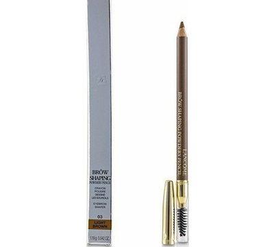 Lancome Brow Shaping Powdery Pencil Kullananlar