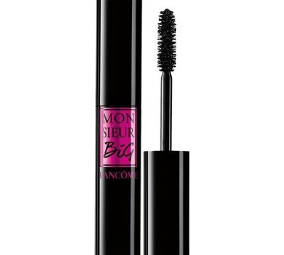 Lancome Monsieur Big Mascara 01 Kullananlar