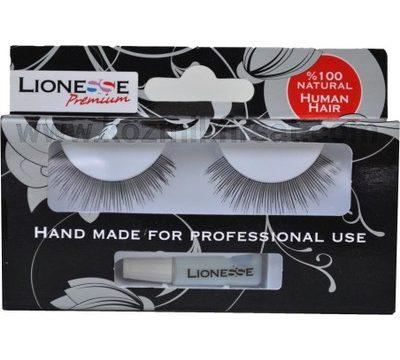 Lionesse Premium Gerçek Takma Kirpik Kullananlar