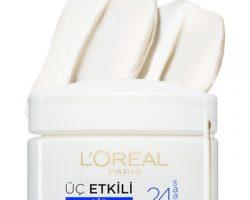 L'Oréal Paris 3 Etkili Göz Kullananlar