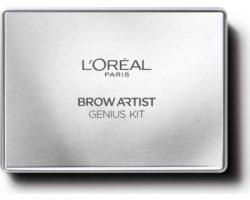 L'Oréal Paris Brow Artist Genius Kullananlar