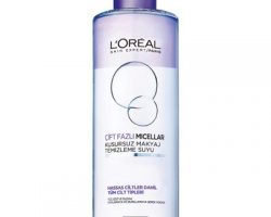 L'Oréal Paris Çift Fazlı Micellar Kullananlar
