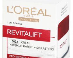 L'Oréal Paris Dermo Expertise Revitalift Kullananlar
