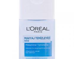 L'Oréal Paris Göz Makyaj Temizleme Kullananlar