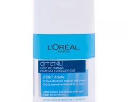 L'Oréal Paris Göz Ve Dudak Kullananlar