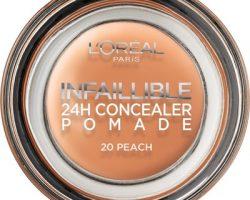 L'Oréal Paris Infaillible 24H Concealer Kullananlar