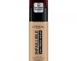 L'Oréal Paris Infaillible 24H Fondöten Kullananlar