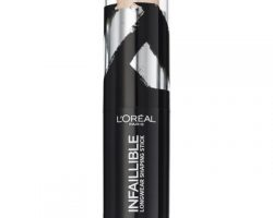 L'Oréal Paris Infaillible Shaping Stick Kullananlar