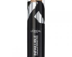 L'Oréal Paris Infaillible Shaping Stick Kullananlar