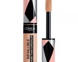 L'Oréal Paris Infaillible Tüm Yüze Kullananlar