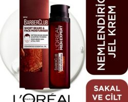 L'Oréal Paris Men Expert Barber Kullananlar
